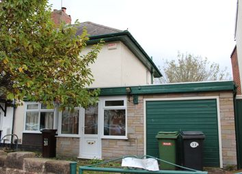 Thumbnail 2 bed semi-detached house to rent in York Street, Horseley Fields, Wolverhampton