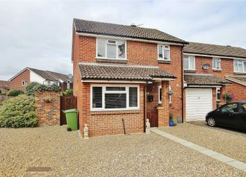 Thumbnail 3 bed end terrace house for sale in Bisley, Woking, Surrey
