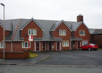 Thumbnail 2 bed flat to rent in Factory Street, Tyldesley, Manchester