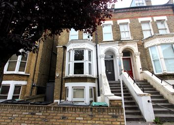 Thumbnail 2 bed flat to rent in 9 Albert Road, Finsbury Park, London