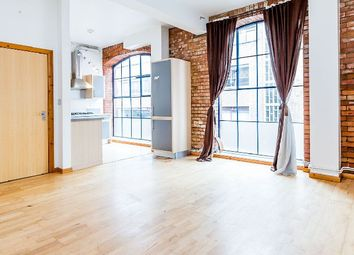 Thumbnail 2 bed flat to rent in Dove Road, London