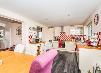 Thumbnail 3 bed detached house for sale in Burdett Road, Wisbech
