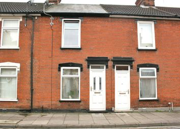 2 bed terraced house to rent in Sirdar Road, Ipswich IP1