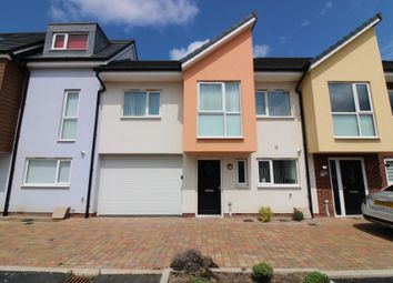 Thumbnail 2 bed terraced house for sale in Sir Stanley Matthews Way East, Blackpool