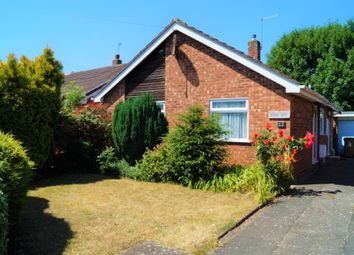 Thumbnail 2 bed detached bungalow for sale in Honeywood Road, Worcester