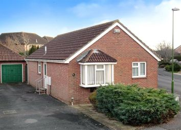 Thumbnail 2 bedroom detached bungalow for sale in Lanyards, Littlehampton