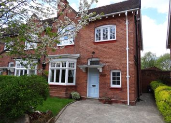 Thumbnail 5 bed semi-detached house for sale in Mary Vale Road, Bournville, Birmingham