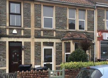 2 bed terraced house for sale in Sandhurst Road, Brislington, Bristol, . BS4