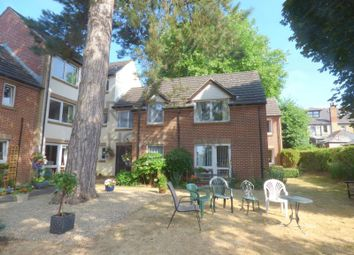 Thumbnail 2 bed flat for sale in Woodspring Court, Swindon