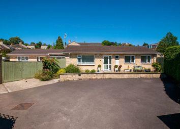 Thumbnail 3 bed detached bungalow for sale in Newbridge Road, Lower Weston, Bath