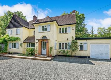 Thumbnail 6 bed detached house for sale in East Horsley, Leatherhead, Surrey