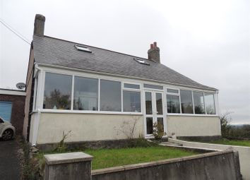 Thumbnail 3 bed detached house for sale in Telephone Lane, Stenalees, St. Austell