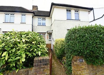 Thumbnail 3 bed semi-detached house for sale in Fredericks Place, North Finchley