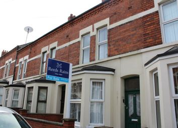 Thumbnail 3 bedroom terraced house for sale in Cheviot Avenue, Sydenham, Belfast