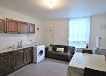 Thumbnail 3 bed flat to rent in Granville Road, Wood Green, London