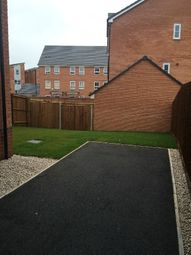 Thumbnail 4 bedroom detached house to rent in The Moorings, Coventry