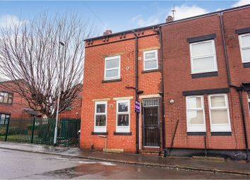 Thumbnail 2 bedroom end terrace house for sale in Glencoe View, Leeds