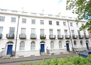 Thumbnail 2 bedroom flat for sale in Albion Terrace, London Road, Reading