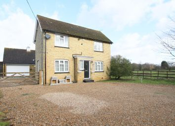 Thumbnail 3 bed detached house for sale in Staines Hill, Sturry, Canterbury
