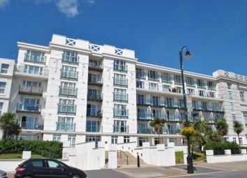 Thumbnail 2 bedroom flat to rent in Central Promenade, Douglas