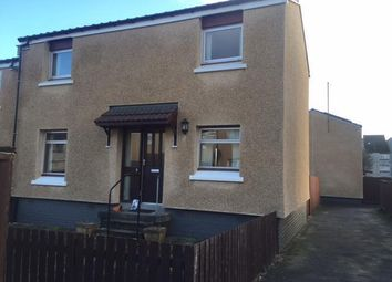 Thumbnail 3 bed end terrace house to rent in Blaefaulds Crescent, Denny