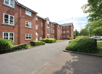 Thumbnail 2 bed flat for sale in Victoria Road, Ellesmere Park