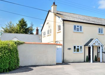 Thumbnail 3 bed property for sale in Old Stores House, Semley, Dorset