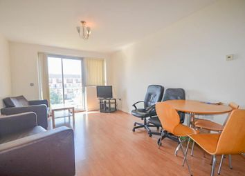 Thumbnail 2 bedroom flat to rent in Cubix Apartments, Violet Road, London