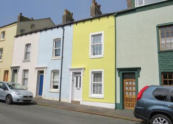 Thumbnail 3 bed terraced house for sale in Fleming Street, Maryport, Cumbria