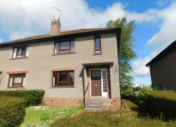 Thumbnail 3 bed semi-detached house for sale in Fordyce Avenue, New Deer, Turriff, Aberdeenshire