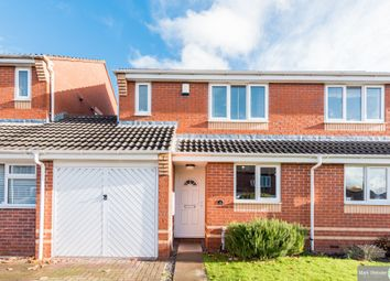 Thumbnail 3 bed semi-detached house for sale in Summerfield Rd, Bolehall, Tamworth