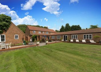 Thumbnail 5 bed property for sale in Church Lane, Broughton, Brigg
