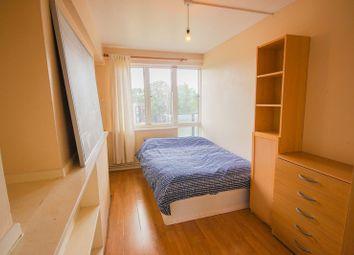 Thumbnail 1 bedroom flat to rent in Longfield Estate, Bermondsey