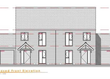 Thumbnail 3 bed semi-detached house for sale in Plot One, Stoneleigh Farm, Maltby Le Marsh