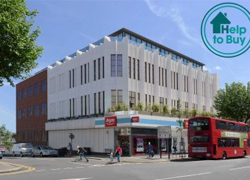 Thumbnail 1 bed flat for sale in High Road, Finchley, London
