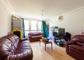 Thumbnail 2 bed flat for sale in Rainsford House, Brixton Hill, London