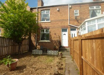 2 bed terraced house for sale in Park View, Shiney Row, Houghton Le Spring, Tyne & Wear DH4