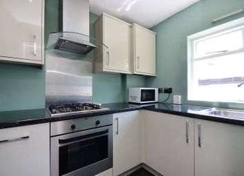 Thumbnail 3 bedroom maisonette to rent in Fulham Palace Road, Bishop's Park