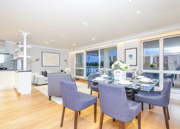 Thumbnail 2 bed flat for sale in Manbre Road, London