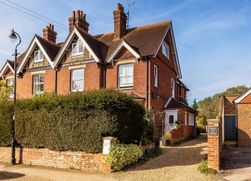 Thumbnail 3 bed flat for sale in The Common, Cranleigh