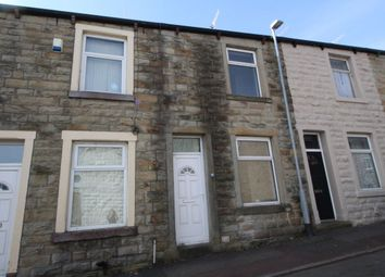 Thumbnail 2 bed terraced house for sale in Shale Street, Burnley