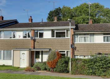 Thumbnail 3 bed terraced house for sale in Savernake Close, Tilehurst, Reading