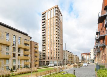 Thumbnail 2 bed flat to rent in Oslo Tower, Greenland Place, London