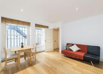 Thumbnail 1 bedroom flat to rent in Seymour Place, Marylebone, London