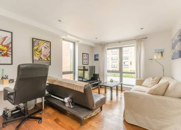 Thumbnail 1 bed flat for sale in Elbe Street, Sands End, London