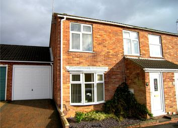 Thumbnail 3 bed semi-detached house for sale in Broadlands, Broadmeadows, South Normanton, Alfreton