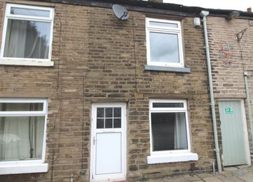 Thumbnail 2 bed terraced house to rent in Hurdsfield Road, Macclesfield