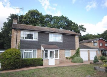 3 bed detached house for sale in Taylors Ride, Leighton Buzzard LU7