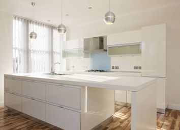 Thumbnail 2 bed flat to rent in St Helens Gardens, North Kensington