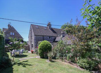 Thumbnail 2 bed semi-detached house for sale in Wyck Rissington, Cheltenham
